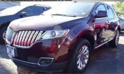 To learn more about the vehicle, please follow this link: http://used-auto-4-sale.com/104389793.html Come test drive this 2011 Lincoln MKX! A great vehicle and a great value! With fewer than 45,000 miles on the odometer, this 4 door sport utility vehicle