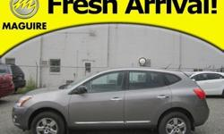 To learn more about the vehicle, please follow this link: http://used-auto-4-sale.com/108507429.html Our Location is: Maguire Ford Lincoln - 504 South Meadow St., Ithaca, NY, 14850 Disclaimer: All vehicles subject to prior sale. We reserve the right to
