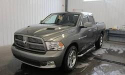 2011 Ram 1500 SLT ? 4X4 Crew Cab ? $432 a month or $27,995 (tax, title, & reg are extra) SPECITICATIONS: Bodystyle: 4X4 Crew Cab ? Mileage: 19651 Engine: 5.7L V-8 cyl ? Transmission: Automatic VIN: 1D7RV1GT4BS692551 ? Stock Number: G114397 KEY FEATURES