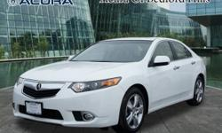 Traction Control comes equipped on this 2012 Acura TSX. Traction control allows your vehicle to accelerate smoothly even on a slippery surface. According to a review from New Car Test Drive, Technology has always been a big part of the TSX appeal, and
