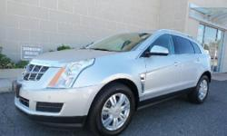 2012 Cadillac SRX Sport Utility Luxury Collection Our Location is: Paul Conte Cadillac - 169 W Sunrise Hwy, Freeport, NY, 11520 Disclaimer: All vehicles subject to prior sale. We reserve the right to make changes without notice, and are not responsible