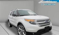 Designed to deliver a dependable ride with dazzling design this 2012 Ford Explorer is the total package! This Ford Explorer offers you 20752 miles and will be sure to give you many more. It checks off in-demand features such as: 4WDdual-panel moonroofroof