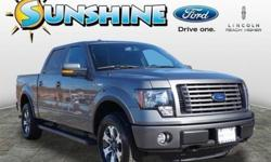 To learn more about the vehicle, please follow this link: http://used-auto-4-sale.com/100852654.html Safety comes first with anti-lock brakes, a backup camera, and traction control in this 2012 Ford F-150 XLT. It has a 5 liter 8 Cylinder engine. Comes