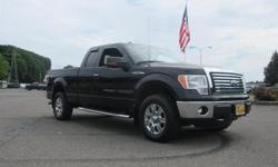 To learn more about the vehicle, please follow this link: http://used-auto-4-sale.com/108339681.html New Arrival! CarFax 1-Owner, This 2012 Ford F-150 will sell fast -4X4 4WD Multi-Point Inspected, and State Inspection Completed ABS Brakes Based on the