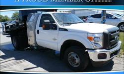 To learn more about the vehicle, please follow this link: http://used-auto-4-sale.com/108680906.html Step into the 2012 Ford F-350 Chassis! A great vehicle and a great value! With just over 30,000 miles on the odometer, this 2 door truck excels in its