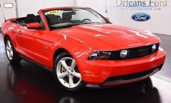 To learn more about the vehicle, please follow this link: http://used-auto-4-sale.com/108449792.html *DROP TOP*, *AUTOMATIC*, *5.0L V8*, *CLEAN CARFAX*, *ANTI THEFT*, *WE FINANCE*, and *CLICK HERE FOR MUSTANGS*. Looks and drives like new. $ $ $ $ $ I knew