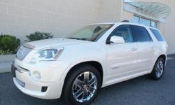 2012 GMC Acadia Sport Utility Denali Our Location is: Paul Conte Cadillac - 169 W Sunrise Hwy, Freeport, NY, 11520 Disclaimer: All vehicles subject to prior sale. We reserve the right to make changes without notice, and are not responsible for errors or