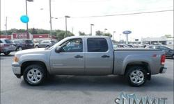 To learn more about the vehicle, please follow this link: http://used-auto-4-sale.com/108232835.html ***CLEAN CAR FAX***, ***ONE OWNER***, and ***NEW TIRES***. 6-Speed Automatic and 4WD. Like new. Gently used. GMC has done it again! They have built some