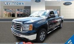 To learn more about the vehicle, please follow this link: http://used-auto-4-sale.com/108678924.html Only 41,571 Miles! Scores 21 Highway MPG and 15 City MPG! This GMC Sierra 1500 boasts a Gas/Ethanol V8 5.3L/323 engine powering this Automatic