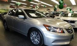 1 owner, clean carfax** Honda Accord EX-L in mint condition and ready for new ownership. Yonkers Auto Mall is the premier destination for all pre-owned makes and models. With the best prices & service on quality pre-owned cars and over 50 years of service