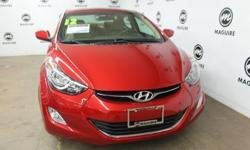 To learn more about the vehicle, please follow this link: http://used-auto-4-sale.com/108450948.html Sensibility and practicality define the 2012 Hyundai Elantra! Simply a great car! This model accommodates 5 passengers comfortably, and provides features