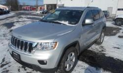 ***CLEAN VEHICLE HISTORY REPORT***, ***ONE OWNER***, ***PRICE REDUCED***, and X PACKAGE, LEATHER, NAVIGATION , AND SUNROOF. Grand Cherokee Laredo, 4WD, and Gray. Put down the mouse because this handsome 2012 Jeep Grand Cherokee is the low-mileage SUV
