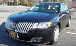 *Lincoln Certified Pre-owned -- 200 pt check, 6 Yr/100,000 mi comprehensive warranty, Carfax report, Roadside Assistance $100 towing, $500 travel expense, rental car reimbursement, jump start, flat tire, lockout, fuel delivery.**200A Package**Heated Power