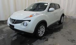 2012 Nissan Juke SL ? AWD SUV ? $19,995 (Tax, Title, NYSI & Registration Extra) Specifications: Body style: Five Passenger AWD SUV ? Mileage: 36,825 ? Engine: 1.6L I-4 Cylinder ? Transmission: Automatic ? VIN: JN8AF5MV6CT117515 ? Stock Number: G125442 Key