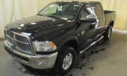 Excellent Condition, ONLY 35,610 Miles! PRICED TO MOVE $3,200 below Kelley Blue Book! Laramie trim. Heated Leather Seats, NAV, Premium Sound System, Satellite Radio, iPod/MP3 Input, Back-Up Camera, Alloy Wheels, Tow Hitch, 4x4 SEE MORE!======KEY FEATURES