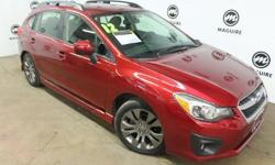 To learn more about the vehicle, please follow this link: http://used-auto-4-sale.com/108695798.html Come test drive this 2012 Subaru Impreza! A great car and a great value! Subaru infused the interior with top shelf amenities, such as: air conditioning,