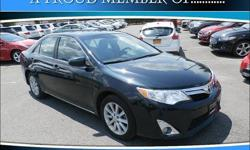To learn more about the vehicle, please follow this link: http://used-auto-4-sale.com/108761553.html What a fantastic deal! Experience driving perfection in the 2012 Toyota Camry! Demonstrating exceptional versatility, affordability and earth friendly
