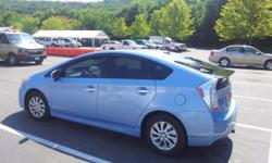 I am considering selling my 2012 Toyota Prius Plug In. Its been a great car! Its fun to drive and I get around 100 MPG on average. I am selling it because I am hoping to get a Rav 4 EV out of California. The electric range of this car has me hooked and