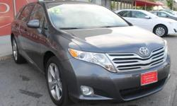 2012 Toyota Venza 4 door Wgn All Wheel Drive LE with 28,170 miles**6 Cylinder**Automatic**Alloy Wheels**Bluetooth**Privacy Glass**Power Windows**Air Conditioning**Power Door locks**Cruise Control**Auto Check shows NO ACCIDENTS on this vehicle.**Auto Check