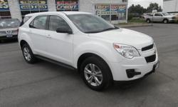 To learn more about the vehicle, please follow this link: http://used-auto-4-sale.com/108681000.html You're going to love the 2013 Chevrolet Equinox! It just arrived on our lot this past week! With fewer than 25,000 miles on the odometer, this 4 door