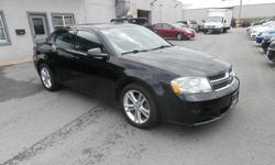 To learn more about the vehicle, please follow this link: http://used-auto-4-sale.com/108680881.html Discerning drivers will appreciate the 2013 Dodge Avenger! A great vehicle and a great value! This 4 door, 5 passenger sedan is still under 75,000 miles!