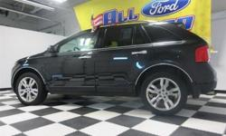 To learn more about the vehicle, please follow this link: http://used-auto-4-sale.com/104683797.html This 2013 Ford Edge Limited will sell fast New Tires, Wheel Alignment Completed, Tires Balanced, and Multi-Point Inspected Backup Camera, Bluetooth,