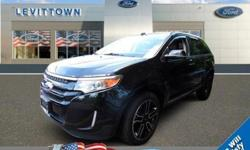 To learn more about the vehicle, please follow this link: http://used-auto-4-sale.com/108716777.html You'll have peace of mind knowing this Certified 2013 Ford Edge is one of the best deals on our lot. Curious about how far this Edge has been driven? The