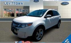 To learn more about the vehicle, please follow this link: http://used-auto-4-sale.com/108716780.html You'll always have an enjoyable ride whether you're zipping around town or cruising on the highway in this Certified 2013 Ford Edge. This Edge has been