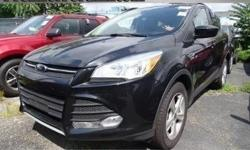 To learn more about the vehicle, please follow this link: http://used-auto-4-sale.com/78526742.html You're going to love the 2013 Ford Escape! It delivers style and power in a single package! A turbocharger is also included as an economical means of