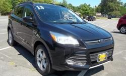 To learn more about the vehicle, please follow this link: http://used-auto-4-sale.com/108737758.html *Equipment Group 201A**SE Cargo Management Package**Black Roof Rails**Horizontal Cross Bars**Tonneau Cover**Perimeter Alarm**2.0L I4 GTDI Ecoboost