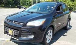 To learn more about the vehicle, please follow this link: http://used-auto-4-sale.com/108737742.html *Equipment Group 201A**SE Cargo Management Package**Black Roof Rails**Horizontal Cross Bars**Tonneau Cover**Perimeter Alarm**2.0L I4 GTDI Ecoboost