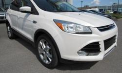 To learn more about the vehicle, please follow this link: http://used-auto-4-sale.com/108841415.html New Arrival! Very clean! Low Miles! This 2013 Ford Escape SEL features: Navigation, backup camera, Moonroof, power seats, heated seats, SYNC, push button