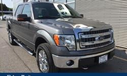 To learn more about the vehicle, please follow this link: http://used-auto-4-sale.com/108578903.html F-150 XLT, 5.0L V8 FFV, 4WD, ABS brakes, Compass, Electronic Stability Control, Illuminated entry, Low tire pressure warning, Remote keyless entry, and