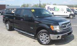 To learn more about the vehicle, please follow this link: http://used-auto-4-sale.com/108762298.html ***CLEAN VEHICLE HISTORY REPORT***, ***ONE OWNER***, and ***PRICE REDUCED***. F-150 XLT, 4D SuperCrew, EcoBoost 3.5L V6 GTDi DOHC 24V Twin Turbocharged,