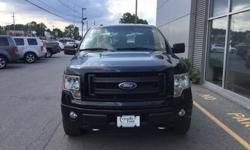 To learn more about the vehicle, please follow this link: http://used-auto-4-sale.com/108578906.html F-150 STX Super Cab, 5.0L V8 FFV, 4WD, ABS brakes, Low tire pressure warning, Remote keyless entry, and Traction control. Extended Cab! Flex Fuel!