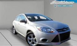 This 2013 Ford Focus is a dream to drive. This Ford Focus offers you 37475 miles and will be sure to give you many more. This Focus includes extra features to make your ride more comfortable and safe including: moon roofpower windowspower locksblue tooth