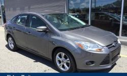 To learn more about the vehicle, please follow this link: http://used-auto-4-sale.com/108721086.html Focus SE. Don't wait another minute! Your satisfaction is our business! Friendly Prices, Friendly Service, Friendly Ford! Your quest for a gently used car