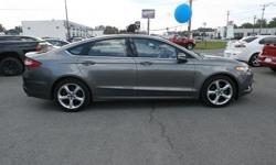 To learn more about the vehicle, please follow this link: http://used-auto-4-sale.com/108761591.html Familiarize yourself with the 2013 Ford Fusion! This car offers efficiency and affordability in a convenient four door package. Take control of this high