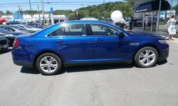 To learn more about the vehicle, please follow this link: http://used-auto-4-sale.com/108680898.html What a fantastic deal! Come test drive this 2013 Ford Taurus! A great vehicle and a great value! This 4 door, 5 passenger sedan still has fewer than