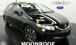 ***SMELLS NEW !! ***, ***ONLY 3100 MILES***, ***MOONROOF***, *** EX ***, ***AUTOMATIC***, ***FINANCE HERE***, and ***WE SELL FOR LESS ***. Previous owner purchased it brand new! Want to save some money? Get the NEW look for the used price on this one