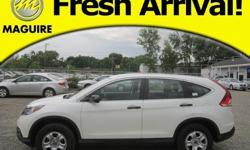 To learn more about the vehicle, please follow this link: http://used-auto-4-sale.com/108507381.html Our Location is: Maguire Ford Lincoln - 504 South Meadow St., Ithaca, NY, 14850 Disclaimer: All vehicles subject to prior sale. We reserve the right to