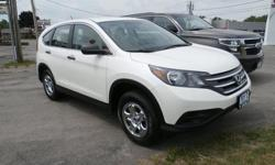 To learn more about the vehicle, please follow this link: http://used-auto-4-sale.com/108681069.html You're going to love the 2013 Honda CR-V! It just arrived on our lot this past week! The following features are included: a trip computer, power windows,