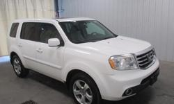 To learn more about the vehicle, please follow this link: http://used-auto-4-sale.com/107602356.html CLEAN CARFAX/NO ACCIDENTS REPORTED, SERVICE RECORDS AVAILABLE, REMAINDER OF FACTORY WARRANTY, BLUETOOTH/HANDS FREE CELLPHONE, 2 SETS OF KEYS,