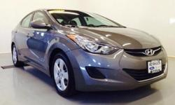 To learn more about the vehicle, please follow this link: http://used-auto-4-sale.com/107719278.html **HYUNDAI CERTIFIED-BACKED BY HYUNDAI UP TO 10 YEARS OR 100,000 MILES!!**,**BLUETOOTH HANDS-FREE CALLING!**, **CERTIFIED BY CARFAX - NO ACCIDENTS!**,