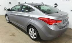 To learn more about the vehicle, please follow this link: http://used-auto-4-sale.com/108695900.html You're going to love the 2013 Hyundai Elantra! Boasting the latest technological features inside an attractive and versatile package! With just over