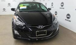To learn more about the vehicle, please follow this link: http://used-auto-4-sale.com/108695979.html Discerning drivers will appreciate the 2013 Hyundai Elantra! Simply a great car! With just over 25,000 miles on the odometer, this 4 door sedan