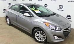 To learn more about the vehicle, please follow this link: http://used-auto-4-sale.com/108470025.html Discerning drivers will appreciate the 2013 Hyundai Elantra GT! This is an exceptional vehicle at an affordable price! With fewer than 35,000 miles on the