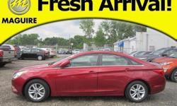 To learn more about the vehicle, please follow this link: http://used-auto-4-sale.com/108484165.html You're going to love the 2013 Hyundai Sonata! The safety you need and the features you want at a great price! With less than 30,000 miles on the odometer,