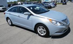 To learn more about the vehicle, please follow this link: http://used-auto-4-sale.com/108681082.html Treat yourself to a test drive in the 2013 Hyundai Sonata! Providing great efficiency and utility! With less than 40,000 miles on the odometer, this 4