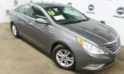 To learn more about the vehicle, please follow this link: http://used-auto-4-sale.com/108695982.html Discerning drivers will appreciate the 2013 Hyundai Sonata! Comprehensive style mixed with all around versatility makes it an outstanding choice! This 4